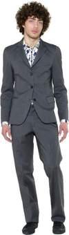 Graysuit